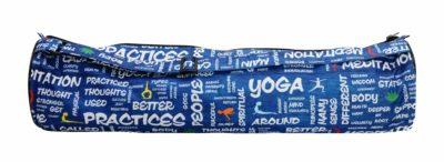 йога сумка